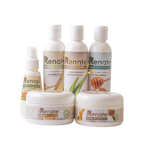Renate Natural Hair Products